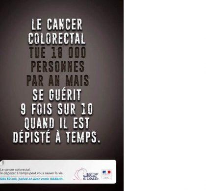Dépistage du cancer colorectal : Pour qui? Quand? Comment?